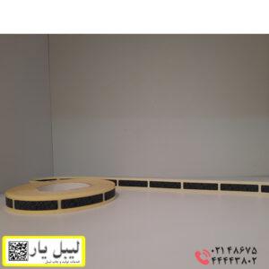برچسب اسکرچ 40 × 8